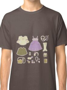 Lolita collection Classic T-Shirt