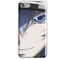Esdeath iPhone Case/Skin