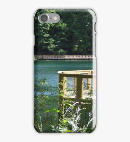 Deckorative iPhone Case/Skin