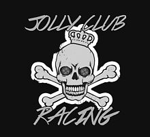 Jolly Club Livery - EUROCOMPULSION Unisex T-Shirt