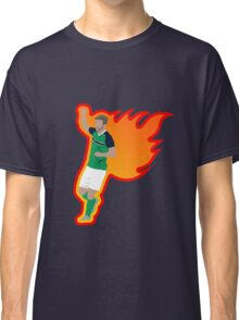 Will Grigg's on Fire Classic T-Shirt