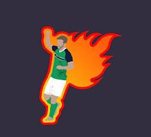 Will Grigg's on Fire Unisex T-Shirt
