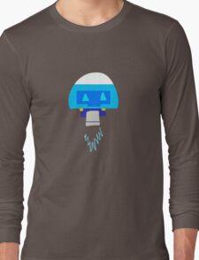 Overwatch Mei Companion Long Sleeve T-Shirt