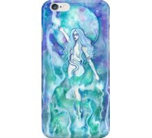THE SORCERESS iPhone Case/Skin