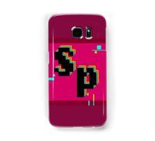 Soundproof Gaming Logo Samsung Galaxy Case/Skin