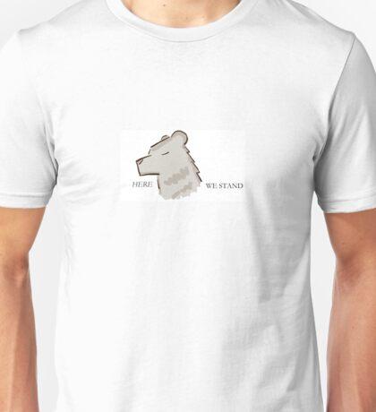House Mormont Sigil Unisex T-Shirt