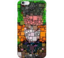 The Mad Hatter iPhone Case/Skin