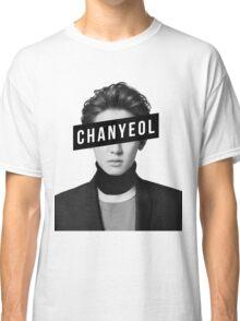 EXO CHANYEOL Classic T-Shirt