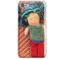 Annie iPhone Case/Skin