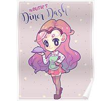 Mousie's Diner Dash! Poster