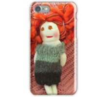 Rosie iPhone Case/Skin