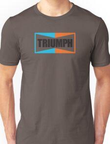 TRIUMPH (black) Unisex T-Shirt
