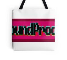 Soundproof Gaming Logo 2 Tote Bag