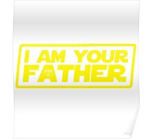 father wars Poster