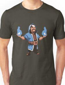Mages like flying units Unisex T-Shirt