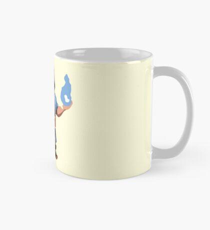 Mages like flying units Mug