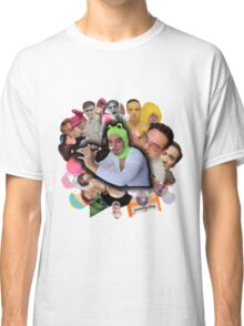 Papa Franku Classic T-Shirt