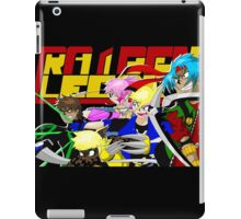 Raiden Legacy - Charge of the Storm iPad Case/Skin