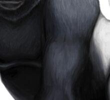 The Gorilla Collection Pt.1 Sticker