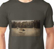 Sailboats Unisex T-Shirt