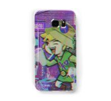 W I N D W A K E R  Samsung Galaxy Case/Skin
