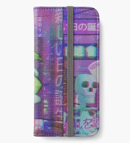 W I N D W A K E R  iPhone Wallet/Case/Skin