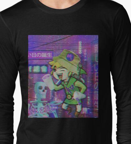 W I N D W A K E R  Long Sleeve T-Shirt
