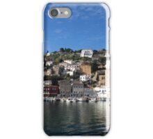 Greek island of Hydra iPhone Case/Skin
