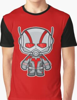 Ant man - red Graphic T-Shirt