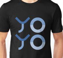 Yoyo Unisex T-Shirt