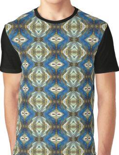 Mr. Blue Graphic T-Shirt