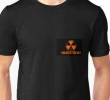 Nuketown Logo Unisex T-Shirt