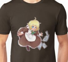 Chibi Molly Unisex T-Shirt