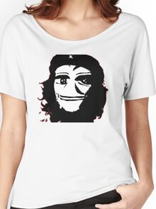 Pepe Guevara Women's Relaxed Fit T-Shirt