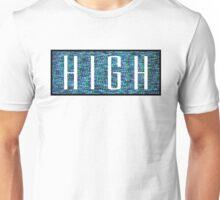 High 1080 Unisex T-Shirt