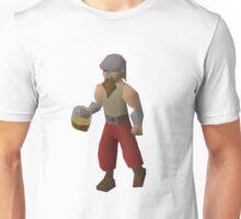Drunken Dwarf Unisex T-Shirt