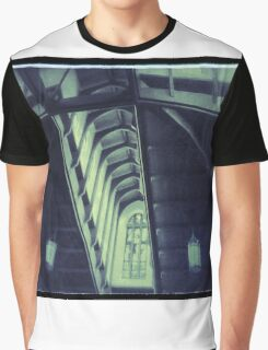 light from above Graphic T-Shirt