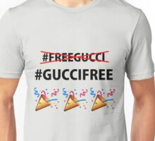 THEY FREED GUCCI MANE Unisex T-Shirt