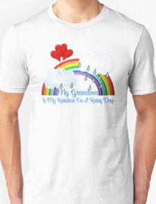 Grandma Is My Rainbow T-Shirt