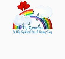 Grandma Is My Rainbow Unisex T-Shirt