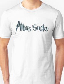 albus sucks T-Shirt