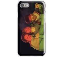 Pineapple Express  iPhone Case/Skin