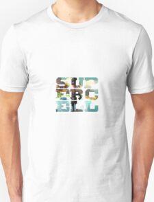 supercell logo Boom beach hammerman Unisex T-Shirt