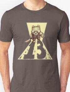 Masters of Bearror - Jason Bearhees T-Shirt