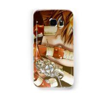 Tsuna - KHR Samsung Galaxy Case/Skin