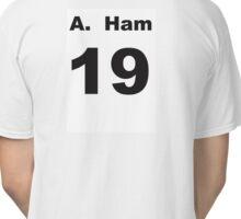 Hamilton Jersey Classic T-Shirt