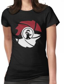 Ash 007 Womens Fitted T-Shirt