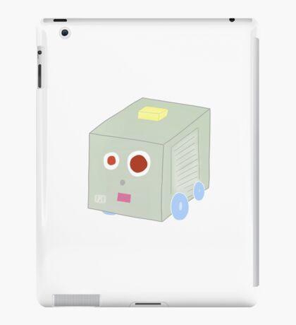 Tiny Robot iPad Case/Skin