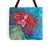 Star Girl Fairytale Tote Bag