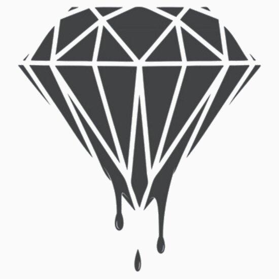 Diamond supply swag